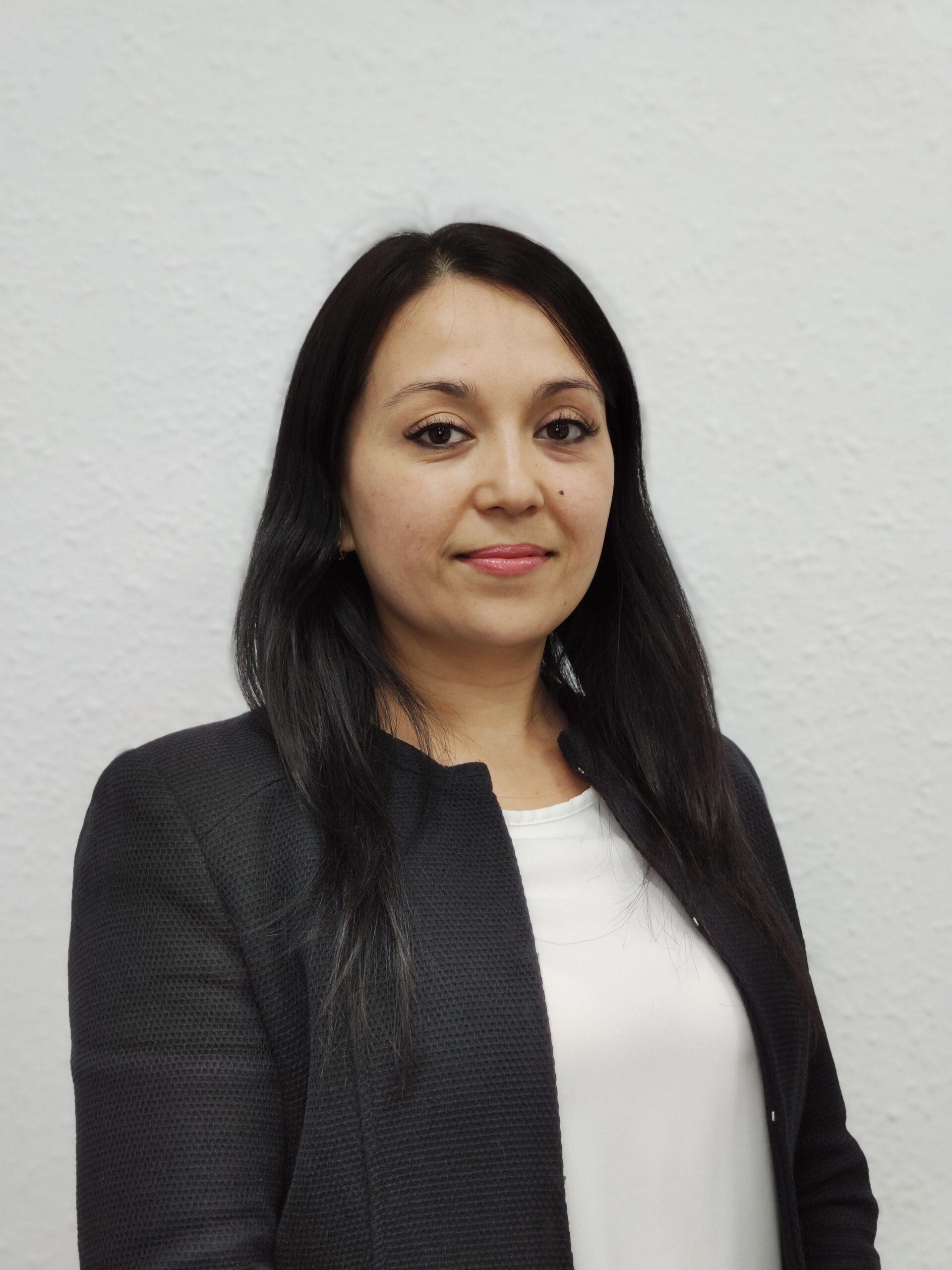 Алина Хайрутдинова